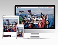 Travelgo Website