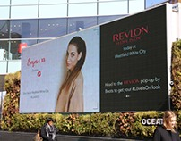 REVLON - LOVE IS ON
