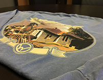 Woodstock City Depot Shirts
