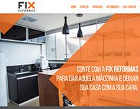 FIX Reformas