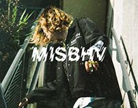 MISBHV 'New Beginnings'