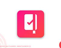 Next, To-Do app - Daily UI 005