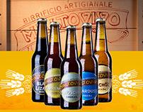 Birrificio Artigianale Maltovivo | Webdesign