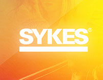 SYKES YEAR END PARTY
