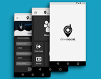 drive social App