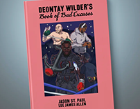 Deontay Wilder's Book of Bad Excuses