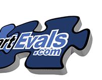 SmartEvals - Logo Design