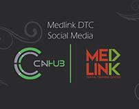 Medlink DTC | Social Media