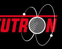 Team Neutron - Logo Design