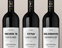 Consejo Regulador Vinos de Jerez