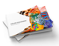 COLOR DISCOVERY