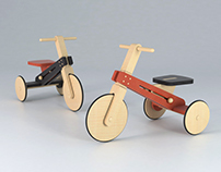 TRICYCLE.2