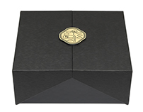 SHISEIDO -COFFRET FUTURE SOLUTION LX- DESIGN PACKAGING