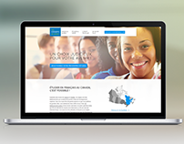 """Site Web """"Les cégeps du Québec"""""""