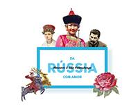 RUSSIA - Travel Guide