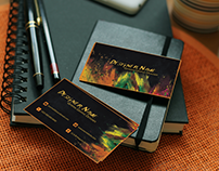 Gamma | Business Card