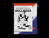 Western Bulldogs zine