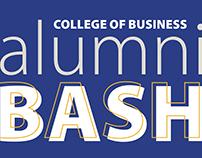 UW-Eau Claire College of Business Alumni Bash, 2017