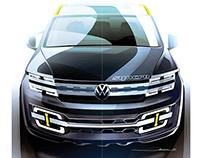 VW Syncro
