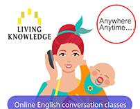 Living Knowledge *Social Media*