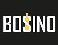 BOSINO | Branding