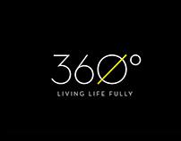 360° Remeras