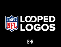 NBA Logos Looped | Bleacher Report