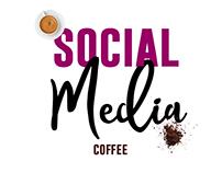 "SOCIAL MEDIA ""COFFEE"""