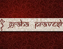 Graha Pravesh Invite