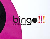 BINGO DE ALAQUÀS
