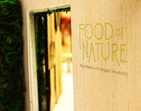 Food of Nature exhibition