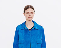 Derek Lam Resort 2015 Collection Look Book