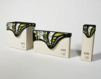KIRI Cosmetic Brand