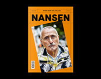 NANSEN Magazine — Issue 01