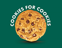 SUBWAY - Cookies for Cookies
