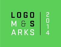 Logos & Marks | 2014