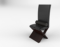 Rhino Chair Design