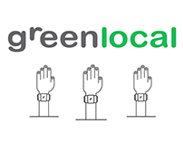 Green Local Sleeve Campaign