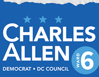 Charles Allen | Ward 6