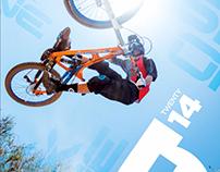SixSixOne // 2014 Catalog