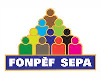 FONPEF SEPA -Illustration & Logo Design