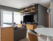 Apartment by Gabriela Prado