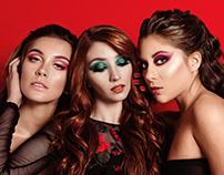 Campaña Sombras A2 Pigments