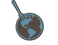 Living Overland Logo