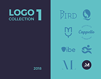 Fulvio Mangione Logo Collection 1