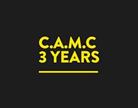 C.A.M.C., Criactivos Multidisciplinary Agency |