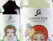 Gardyner - English Wine