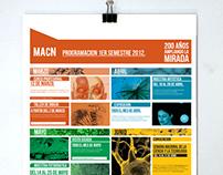 MACN - Museo Argentino de Ciencias Naturales