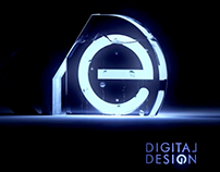 SKYE Digital Design Reel 2013