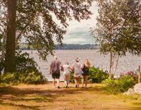 Maine on Film